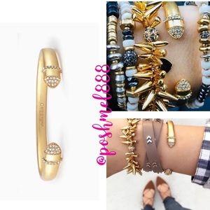 :: Stella & Dot Ansley Cuff Bracelet